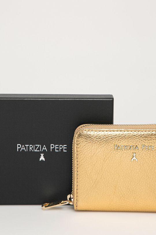 Patrizia Pepe - Portofel de piele