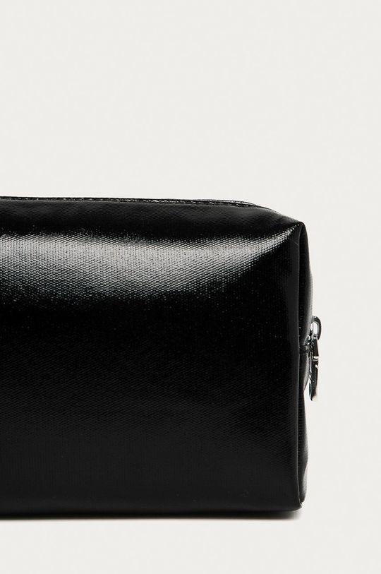 černá Love Moschino - Kosmetická taška