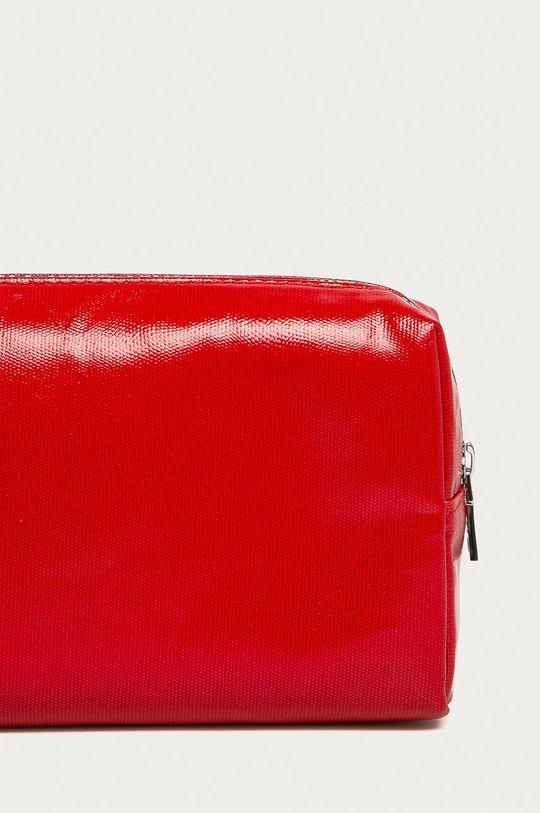 Love Moschino - Kosmetyczka Materiał syntetyczny, Materiał tekstylny
