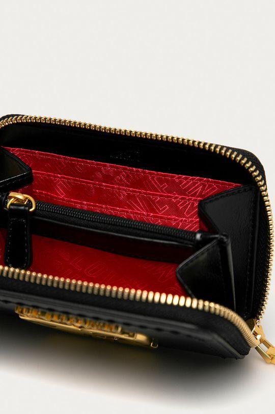 Love Moschino - Peňaženka čierna