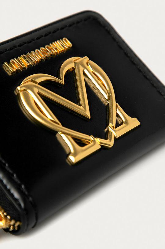 Love Moschino - Peňaženka  Syntetická látka