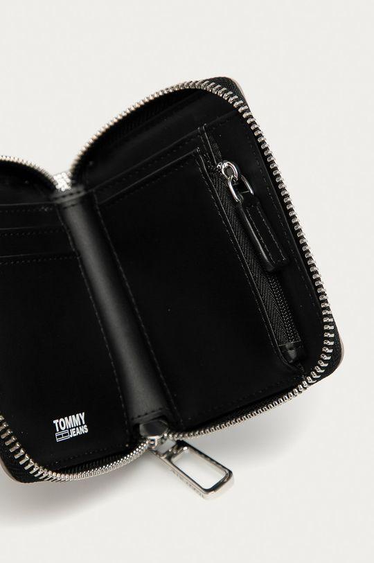 srebrny Tommy Jeans - Portfel