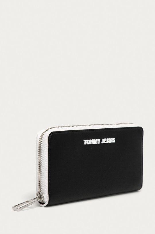 čierna Tommy Jeans - Peňaženka