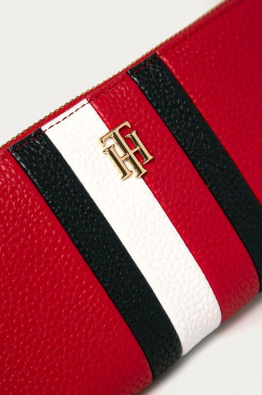 Tommy Hilfiger - Peňaženka červená