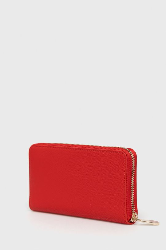 Tommy Hilfiger - Peněženka červená