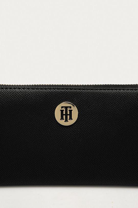 Tommy Hilfiger - Peněženka černá