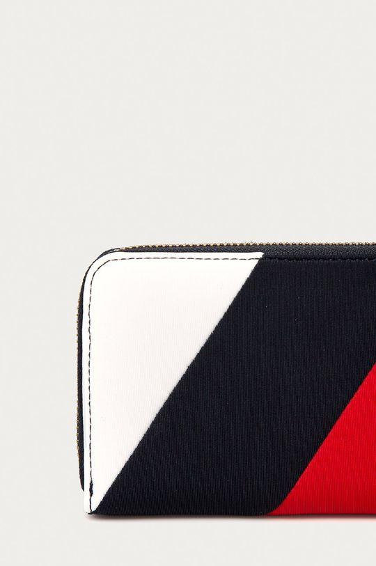 Tommy Hilfiger - Peněženka  50% Nylon, 50% Recyklovaný polyester
