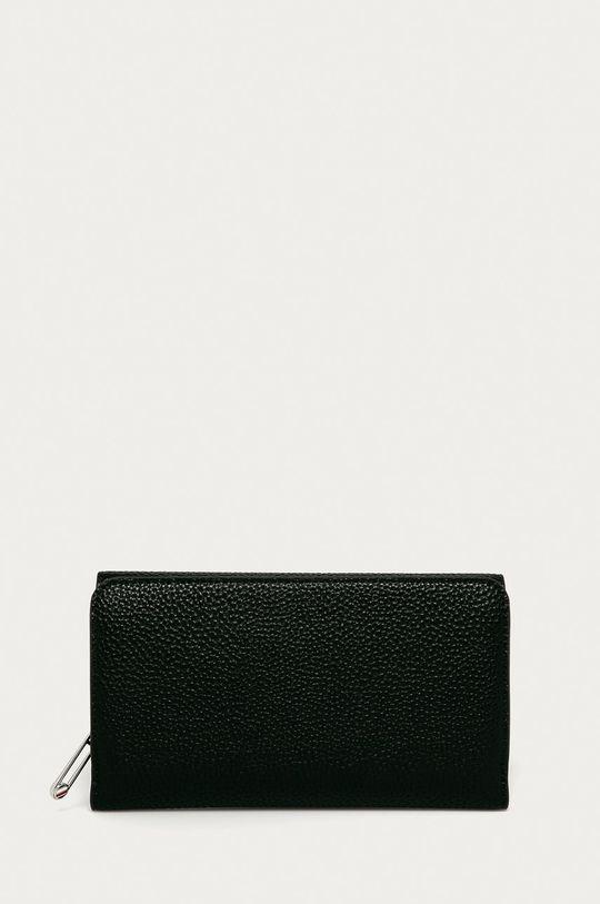 čierna Tommy Hilfiger - Peňaženka