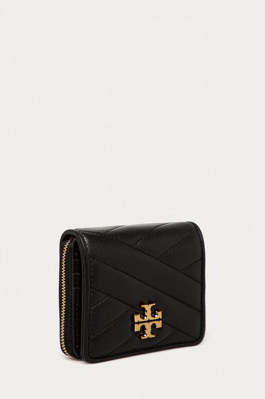 Tory Burch - Kožená peňaženka čierna