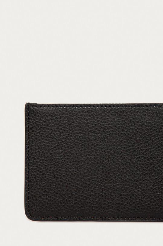 Tory Burch - Kožená peněženka  Přírodní kůže