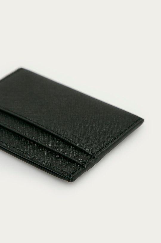 Tory Burch - Kožená peněženka černá