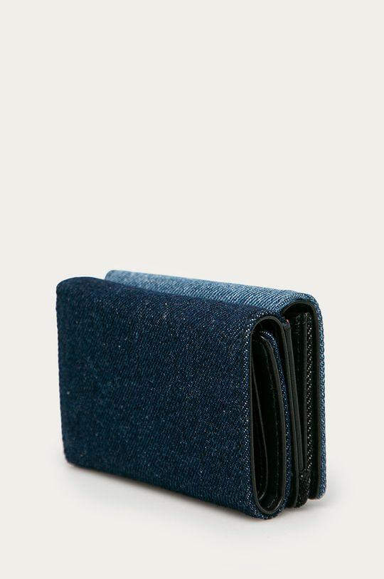 Diesel - Portfel jasny niebieski
