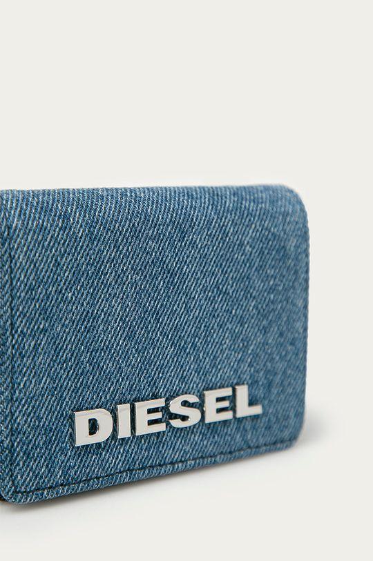 Diesel - Portfel 90 % Bawełna, 10 % Poliuretan