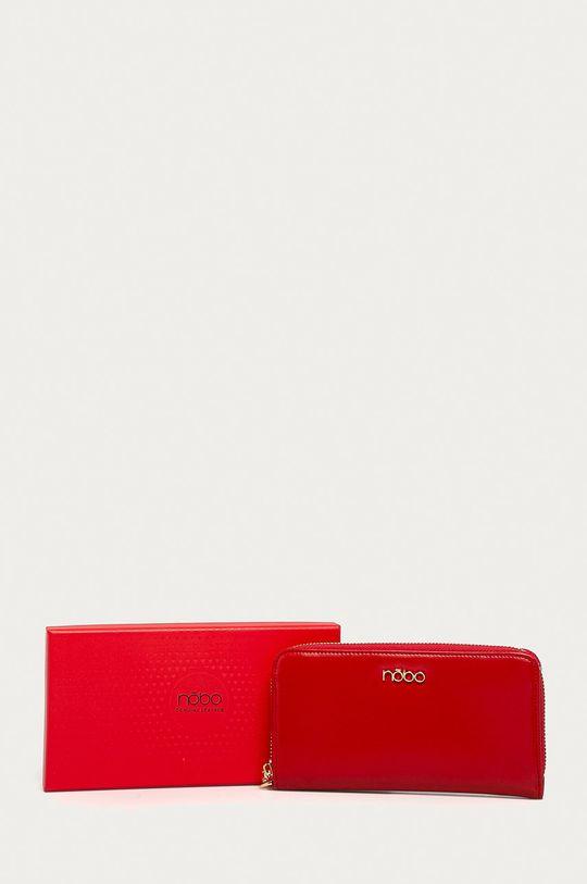 Nobo - Kožená peňaženka Dámsky