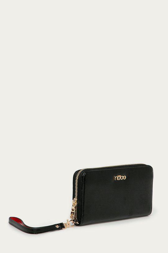 Nobo - Kožená peněženka  100% Přírodní kůže