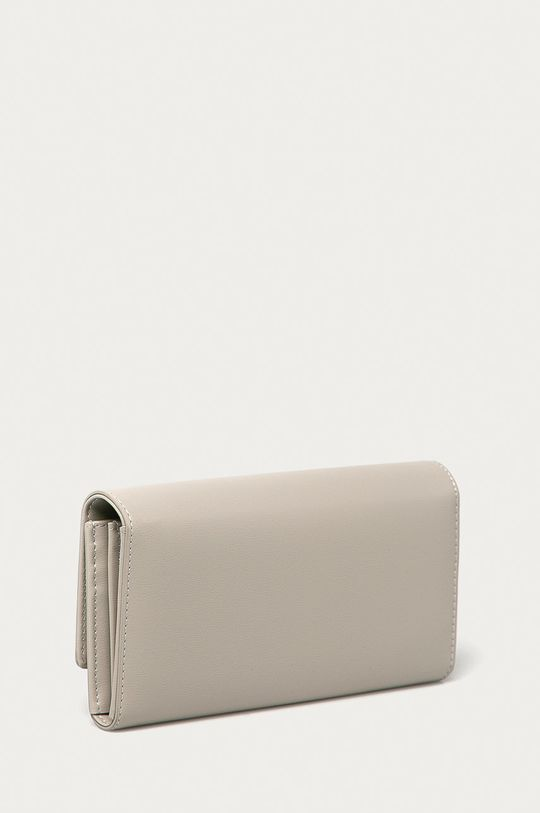 Trussardi Jeans - Peňaženka sivá