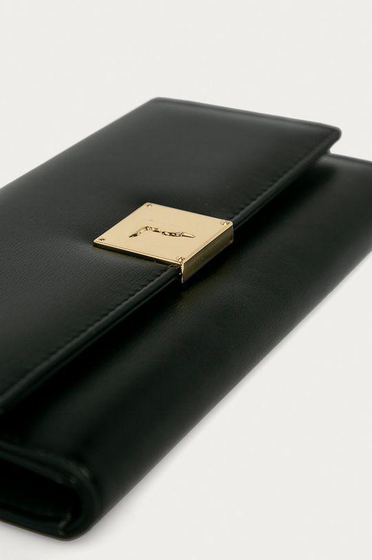 Trussardi Jeans - Peňaženka čierna