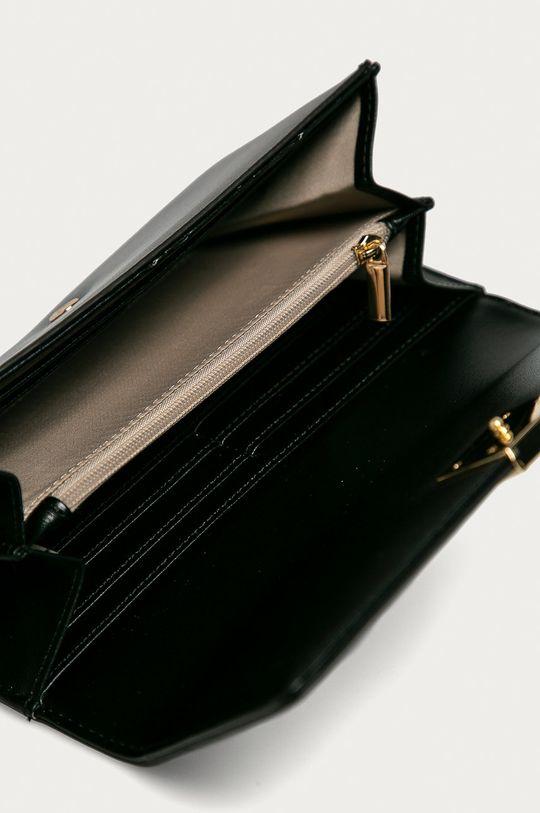 čierna Trussardi Jeans - Peňaženka