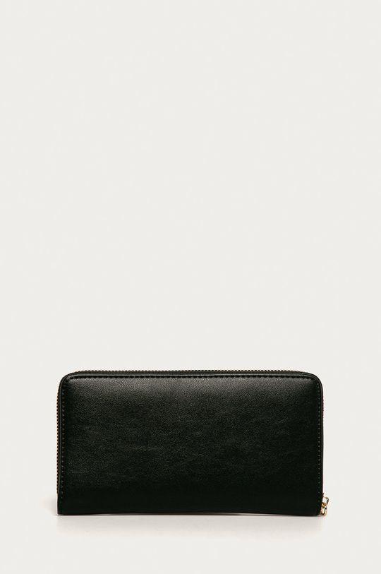 Trussardi Jeans - Peněženka  Podšívka: 100% Polyester Hlavní materiál: 25% Bavlna, 75% Polyester