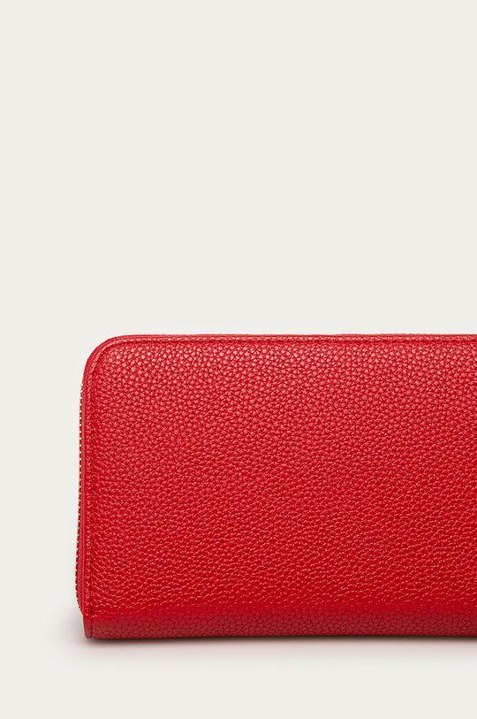 červená Trussardi Jeans - Kožená peňaženka