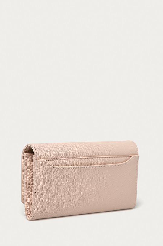 Trussardi Jeans - Peněženka růžová