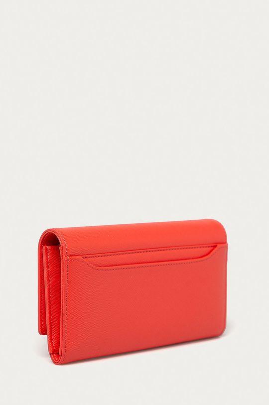 Trussardi Jeans - Peněženka červená