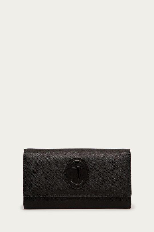 negru Trussardi Jeans - Portofel De femei