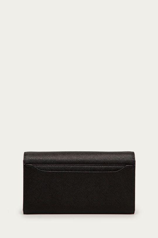 Trussardi Jeans - Portofel  Captuseala: 100% Poliester  Materialul de baza: 100% Poliuretan