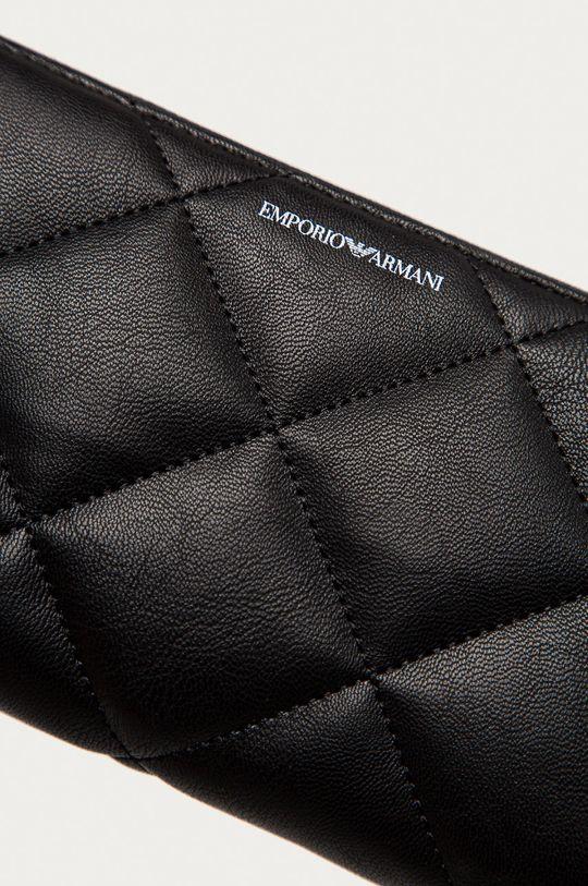 Emporio Armani - Peněženka  Polyester