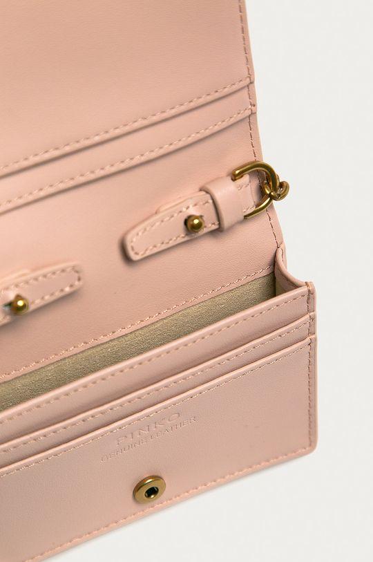 Pinko - Kožená peňaženka Dámsky