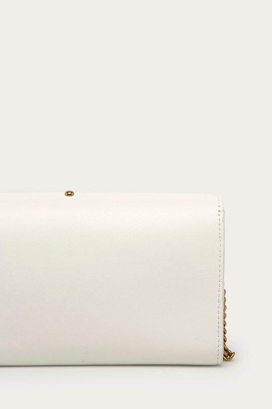 biały Pinko - Torebka skórzana