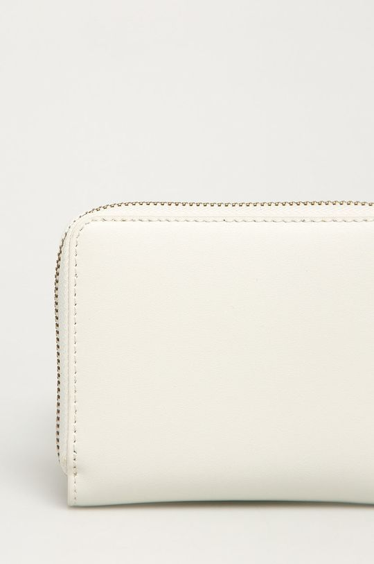 bílá Pinko - Kožená peněženka