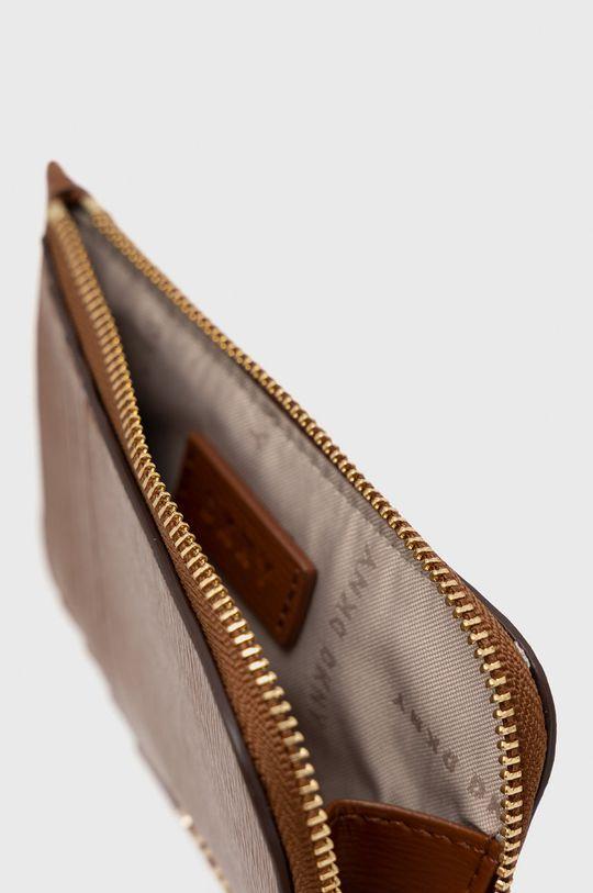 Dkny - Kožená peněženka Dámský
