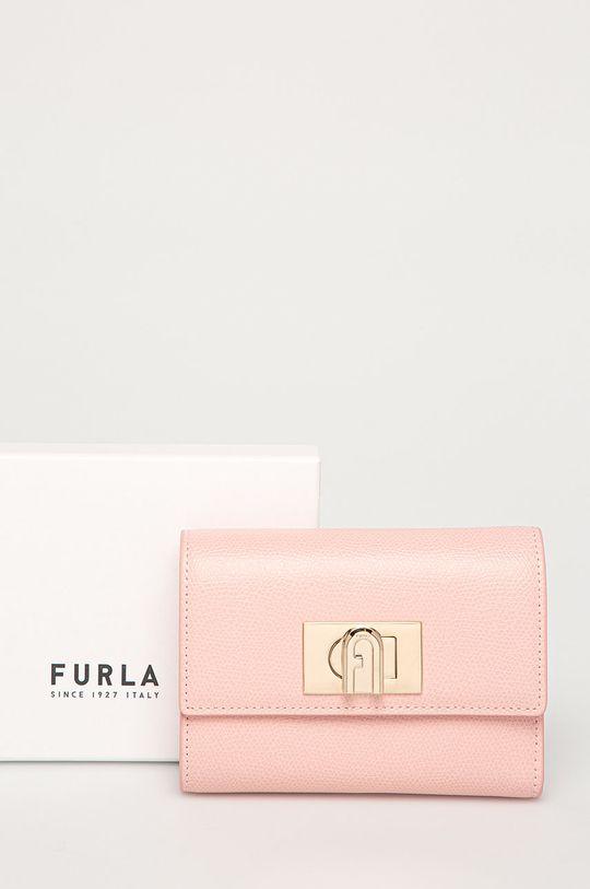 Furla - Kožená peňaženka Ares