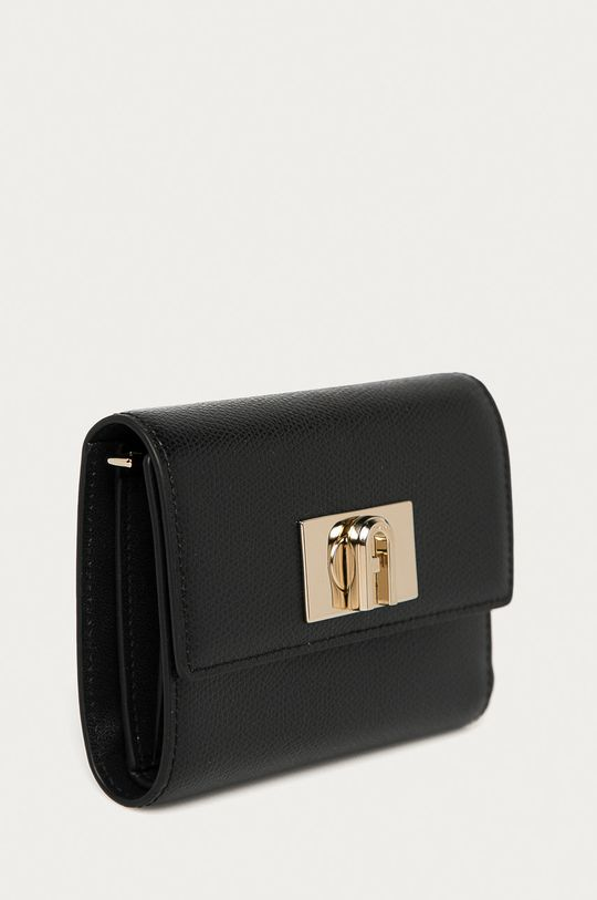 Furla - Kožená peňaženka 1927 čierna