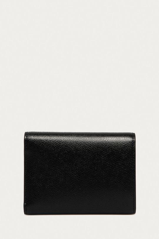 čierna Furla - Kožená peňaženka 1927