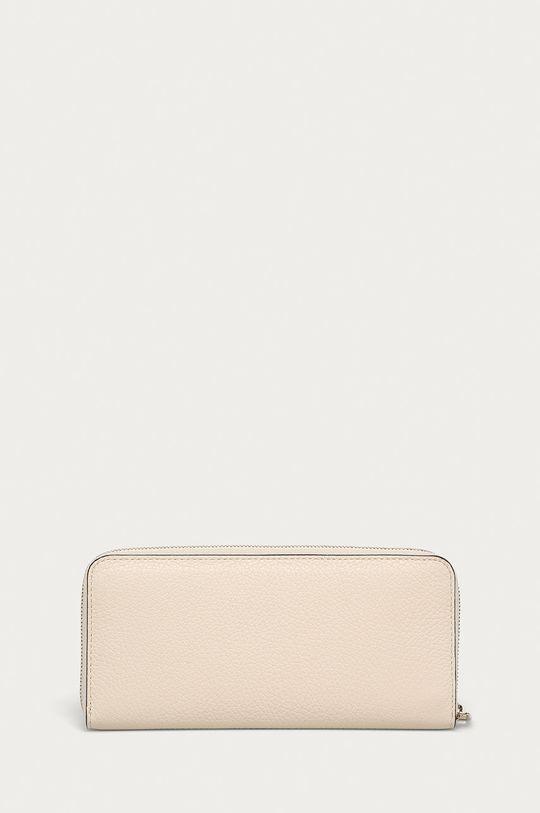 smetanová Furla - Kožená peněženka