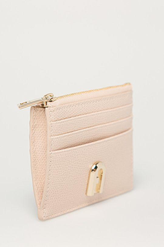Furla - Kožená peňaženka 1927 piesková