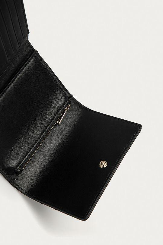 Furla - Kožená peněženka Mimi černá