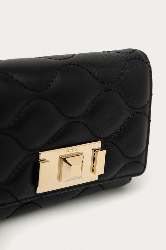 Furla - Kožená peněženka Mimi  100% Přírodní kůže