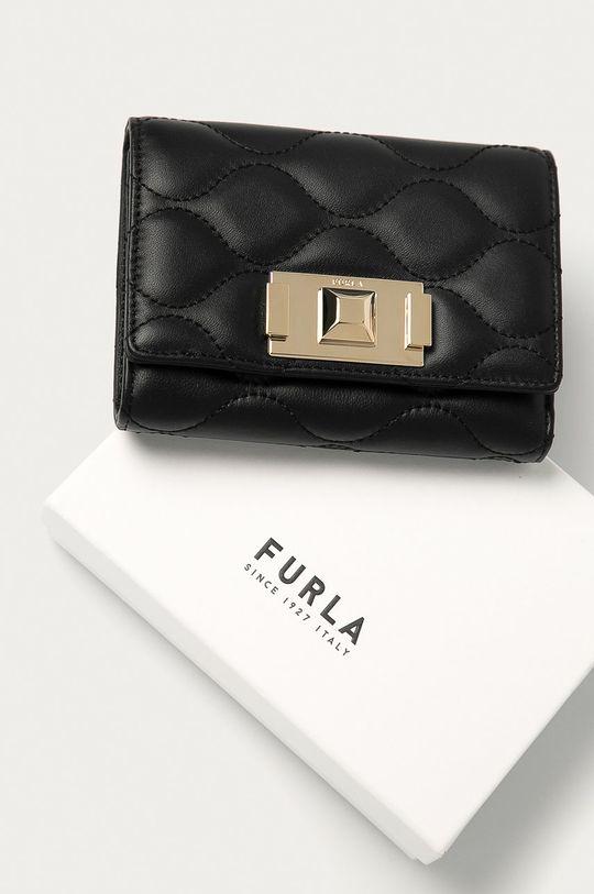 Furla - Kožená peněženka Mimi