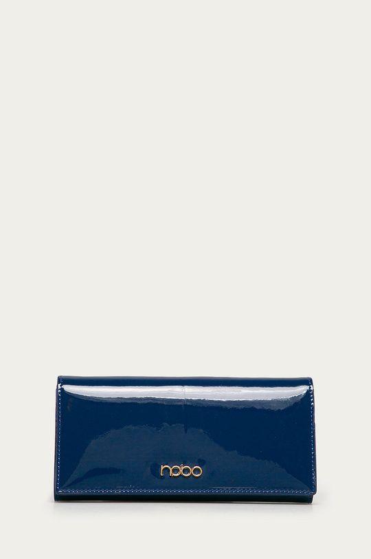 námořnická modř Nobo - Kožená peněženka Dámský