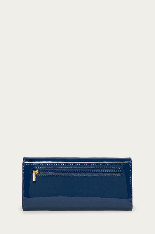 Nobo - Kožená peněženka  Vnitřek: 100% Polyester Hlavní materiál: Přírodní kůže