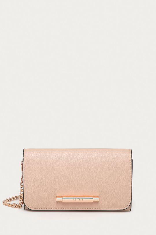 pastelově růžová Aldo - Peněženka Dámský
