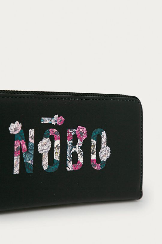 negru Nobo - Portofel