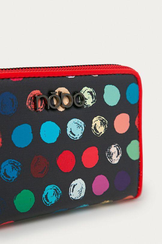 Nobo - Peňaženka viacfarebná