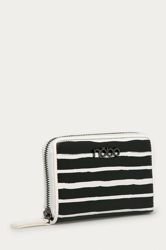 Nobo - Peňaženka  Podšívka: 100% Polyester Základná látka: 100% Polyuretán