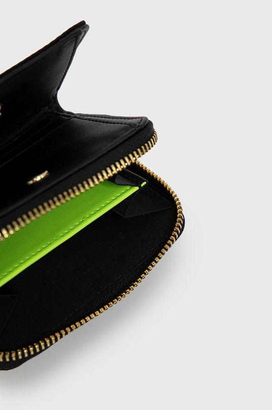 BIMBA Y LOLA - Peněženka  Vnitřek: 35% Polyester, 45% Polyuretan, 20% Přírodní kůže Hlavní materiál: 99% Polyamid, 1% Přírodní kůže