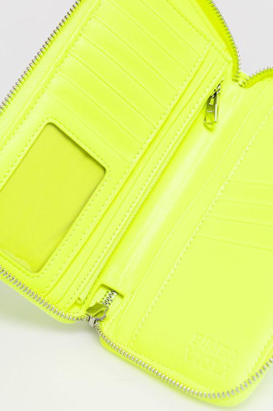 žltá BIMBA Y LOLA - Peňaženka