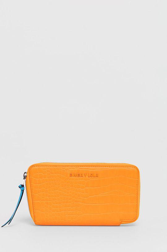 portocaliu BIMBA Y LOLA - Portofel De femei